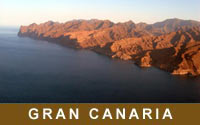 Luxury Spain Holidays - Gran Canaria Holidays