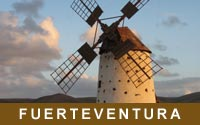 Luxury Spain Holidays - Fuerteventura Holidays