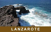 Luxury Spain Holidays - Lanzarote Holidays