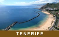 Luxury Spain Holidays - Tenerife Holidays