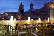 Luxury Spain Holidays - Hospes Amerigo, Alicante, Spanish City Breaks
