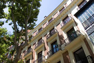Luxury Spain Holidays - Hospes Madrid, Spanish City Breaks