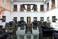 Luxury Spain Holidays - Hospes Palacio de Bailio, Cordoba, Spanish City Breaks