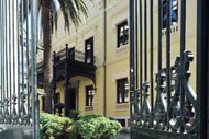 Luxury Spain Holidays - Hospes Palacio de los Patos, Granada, Spanish City Breaks