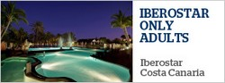 LUXURY SPAIN HOLIDAYS - Only Adults - Iberostar Costa Canaria