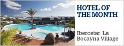 Luxury Spain Holidays - Iberostar of the Month - Iberostar La Bocayna Village